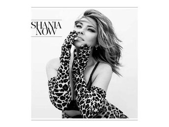 Twain Shania: Now (2 Vinyl LP)