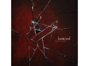 Lunatic Soul: Fractured 2017 (CD)
