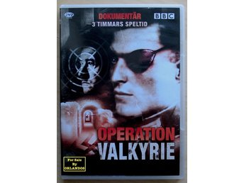 OPERATION VALKYRIE (2003) (3tim) R2/SV.text!