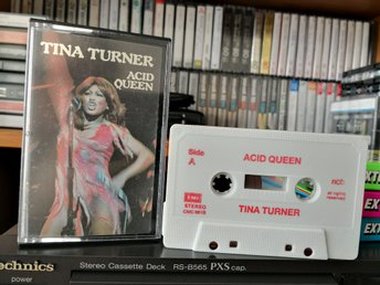 Tina Turner - Acid Queen 1985