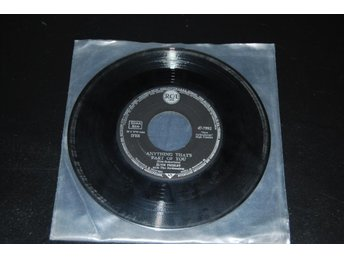 "ELVIS PRESLEY ""ANYTHING THATS PART OF YOU"" 47-7992"