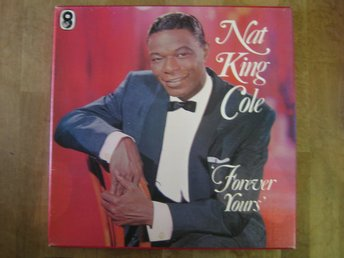 Nat King Cole- Forever Yours (6-LPBOX)