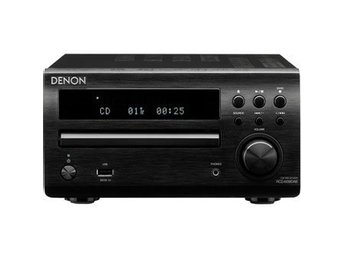 Denon cd reciver