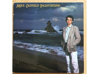 Mike Oldfield - Incantations 2-lp