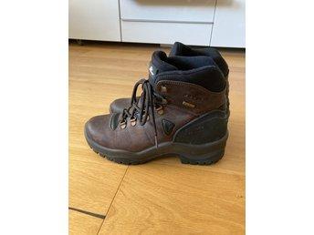 graninge skor damskor