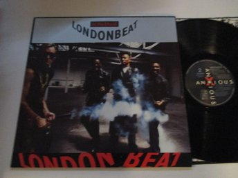 "Londonbeat ""In The Blood"""