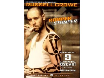 Romper Stomper - Special edition (Russell Crowe)