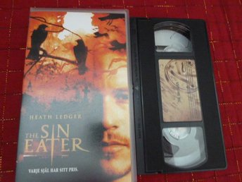 THE SIN EATER,   VHS, FILM