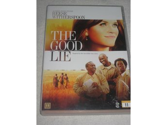THE GOOD LIE (SWEDISH TEXT)