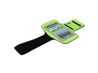 Fitness - Sportarmband för Smartphones (Grön) - Malmö - Fitness - Sportarmband för Smartphones (Grön) - Malmö