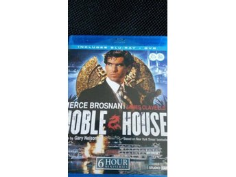 Noble House Blu-ray m Pierce Brosnan 6h