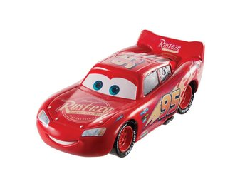 Blixten Mcqueen New Generation - Disney Cars 3 - Bilar