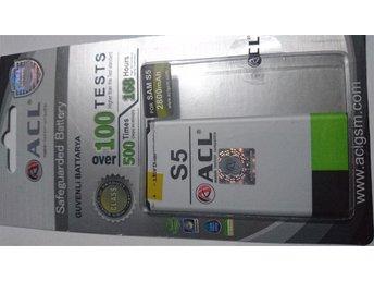 Samsung Galaxy S5 Batteri - Ljusdal - Samsung Galaxy S5 Batteri - Ljusdal