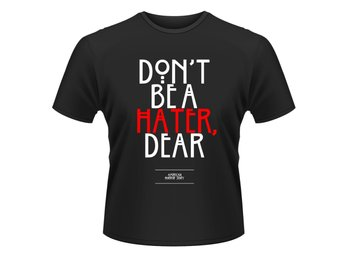 AMERICAN HORROR STORY HATER T-Shirt - Large
