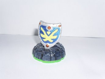 Skylanders spyros adventure  Magic item sky iron shield