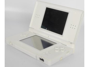 Nintendo DS Lite White -  - PAL (EU)