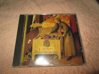 ADRIAN SHAW  COLOURS