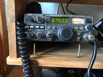 Kenwood TR9130 All Mode