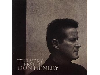 Henley Don: Very best of... 1982-2000 (CD)