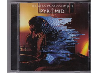 Alan Parsons Project: Pyramid - Remaster - CD