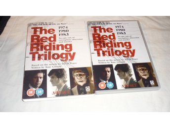 Red riding trilogy - David Peace - Tony Grisoni