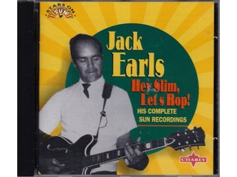 Jack Earls - Hey Sloim , Lets Bop!