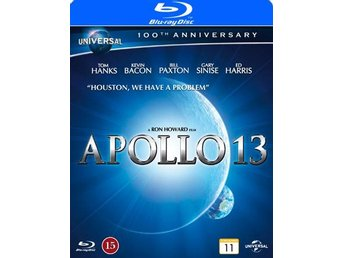 Apollo 13 / 100th A.R.E. (Blu-ray)