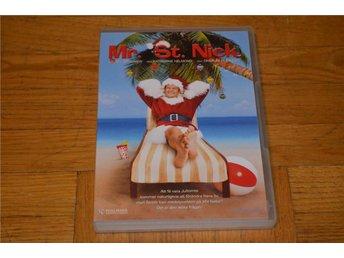 Mr. St. Nick ( Kelsey Grammer ) 2002 - DVD - Töre - Mr. St. Nick ( Kelsey Grammer ) 2002 - DVD - Töre