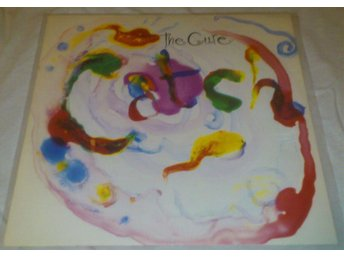 "The Cure - Catch (12"" Single)"