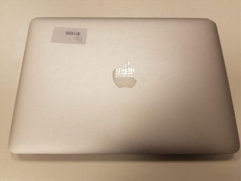 MacBook Air (13-inch, Early 2015) - Defekt