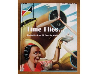 FLYG - Time Flies… Timetables from All Over the World