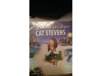 Cat Stevens Ultimate Collection