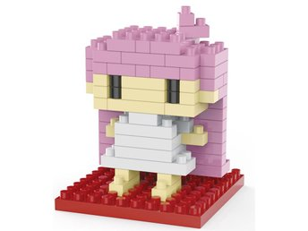 Hello Kitty LOZ Byggsats Nanoblock