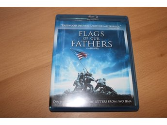 Blu-ray: Flags of our fathers (Ryan Phillippe, Jesse Bradford)