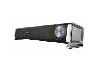 Trust Asto Soundbar PC Speaker