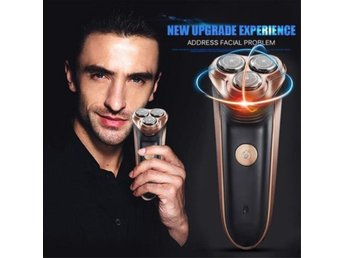 New Upgrade Experience Men Shaver