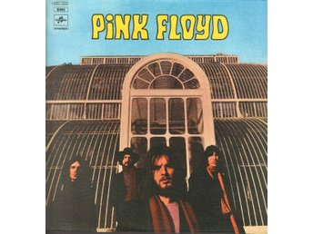 PINK FLOYD - THE PIPER AT THE GATES OF DAWN (ITALIAN PRESS) LP