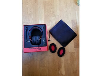 Hyper X Cloud II - Gaming Headset