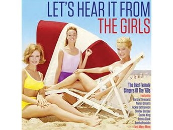 Let's Hear It From The Girls (2 CD)