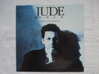 Jude Cole - A View From 3rd Street