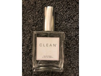 Clean parfym, EDP, 30 ml