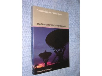 The Search for Life in the Universe * rymden astronomi *