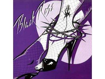 Black Rose - Black Rose (1980/2000) CD, Casablanca EAMS 8484772, Like New, Cher - Ekerö - Black Rose - Black Rose (1980/2000) CD, Casablanca EAMS 8484772, Like New, Cher - Ekerö