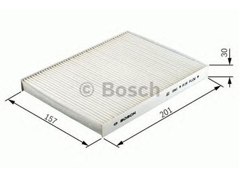 Filter, kupéventilation CITROEN PEUGEOT C3 C4 DS3 2008 207