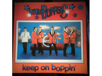 The Boppers-Keep on boppin'