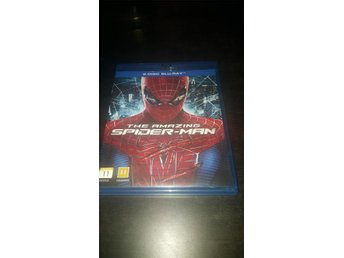 The Amazing Spider-Man (2-Disc)