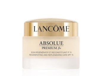 Lancôme Lancome Absolue Premium Bx Anti-Aging Moisturizer, 15 ml. NY Inplastad - Kungsbacka - Lancôme Lancome Absolue Premium Bx Anti-Aging Moisturizer, 15 ml. NY Inplastad - Kungsbacka