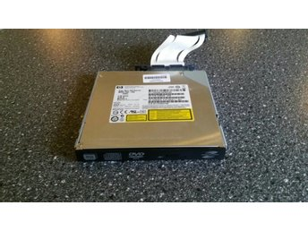 HP Proliant DVD Rewriter