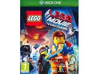 Lego Movie Videogame (XBOXONE)
