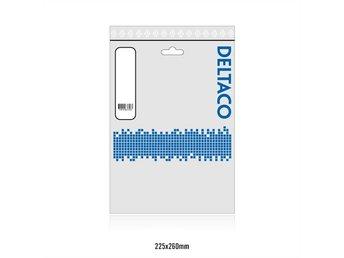 Javascript är inaktiverat. - Höganäs - DELTACO DisplayPort monitorkabel, UltraHD i 60Hz, 5m, 20-pin ha - ha, DELTACO DisplayPort monitorkabel, UltraHD i 60Hz, 5m, 20-pin ha - ha, guldpläterade kontakter, svartDisplayPort monitorkabel.â?¢ 5mâ?¢ Ledare av ren kopparâ?¢ Guldp - Höganäs